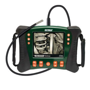HDV600 - HDV610 - HDV620 High Definition VideoScope and Inspection Cameras
