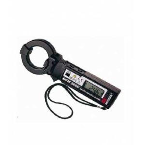 Megger DCM300E Earth leakage clampmeter