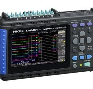 Hioki-LR-8431