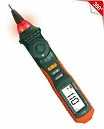 Extech 381676 pen DMM_360