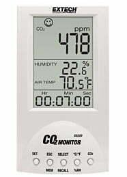 Extech CO220