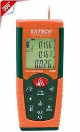 Extech DT300 Laser Distance_360