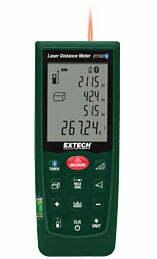 Extech DT500 Laser Distance