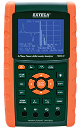 Extech PQ3470