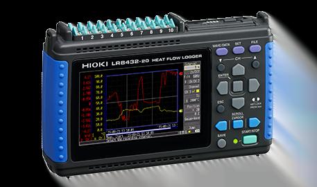Hioki-LR8432